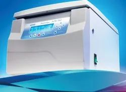 MPW - Benchtop Refrigerated Centrifuge