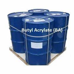 Butyl Acrylate (BA)
