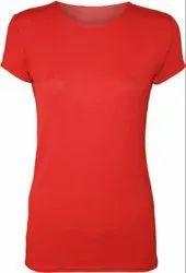 The Crosswild Full & Half Sleeves Ladies T-Shirts
