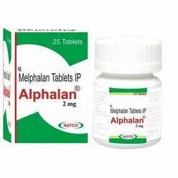 Alphalan 2mg Tablet