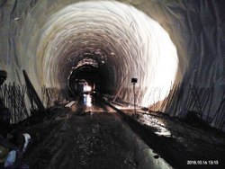 Tunnel Lining Sheets