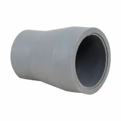 PPH Pipes & Fittings
