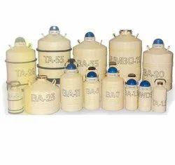 Liquid Nitrogen For Animal Husbandry