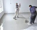 Flooring Plaster of Paris