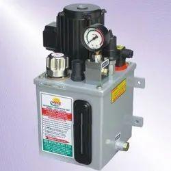 KMLU-03 Automatic Lubrication System