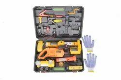Kht Manual Multifunctional Car Repairing Tool Kit, Model Name/number: 3t 6 In 1