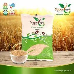 Sagar Agro 1 Kg Organic & Natural Dalia