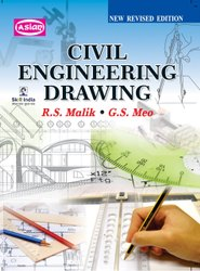 Civil Engineering Drawing