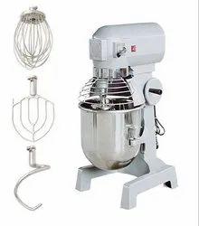 Janshakti Planetary Mixer Machine - 10 liter