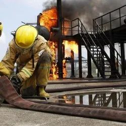 Audit Fire Consultancy Service