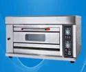 Janshakti Bakery 1 Deck 2 Tray Electric Baking Oven