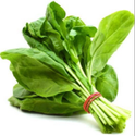 A Grade Green Spinach, Net Bag, Packaging Size: 5 Kg