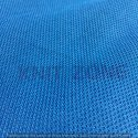 Plain 100% Cotton Tubular Knitted Fabric, For Dress
