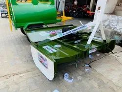 SARABJIT 35 And Above ROTARY SLASHER, For Agriculture