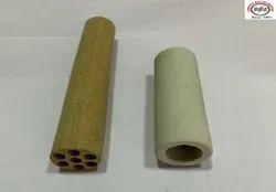 Ceramic pipes