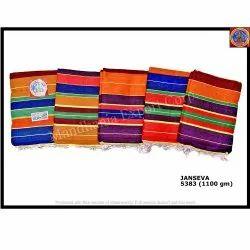 1100 Gram Janseva 5383 Cotton Carpet