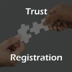 Trust Registration Service