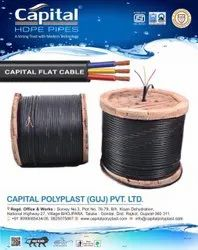 3 Core Flat Cable