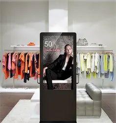 Digital Standee Device