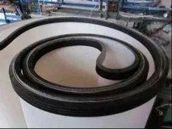 Rotary Vacuum Drum Filter Fabric