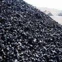 Lump Black Steam Coal, Packaging Type: Loose, Packaging Size: 40kgs