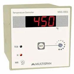 MDC-1901 Multispan Temperature Controller