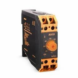 Selec 800S-1-ON-60S-230 Single Function Timer