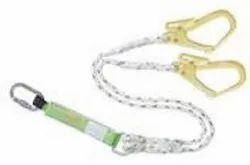 Safety Lanyards - Restraint Lanyards