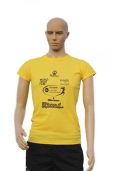 The Croswild Polyester T Shirt