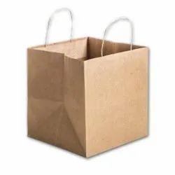 10 x 12 x 12 Inch Kraft Paper Bags
