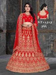 Ethnic Wedding Wear Lehenag Choli