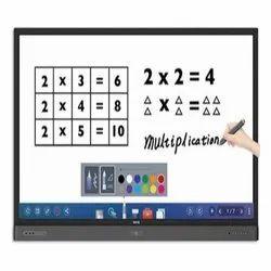 Smart Interactive Whiteboard