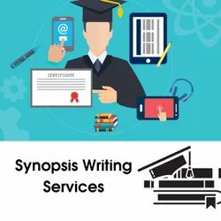 Synopsis Writing Services  in Mumbai