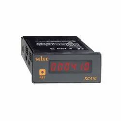 Selec XC-410 Digital Counter