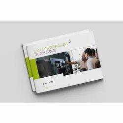 Catalog And Folder Designing Services