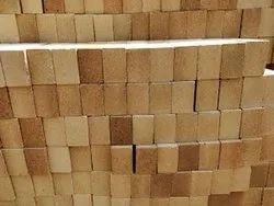 Fire Clay Bricks and High Alumina Bricks