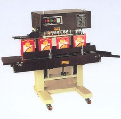 Heavy Duty Band Sealing Machine