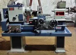 Limax LMD-4.5N Medium Duty Lathe Machine