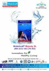 Waterkraft XL-ECO 150LPH RO