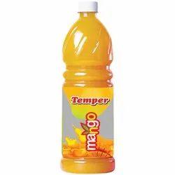 600 ml Temper Mango Drink