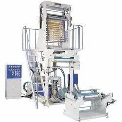 OM-1040-600 Monolayer Blown Film Plant