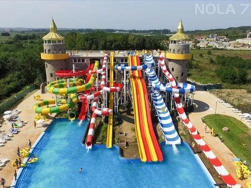 Amusement Water Park Equipment