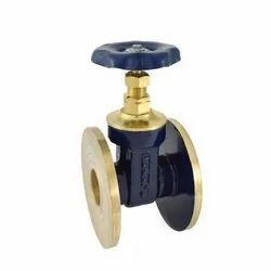 1036 Flanged Bronze Gate Valve