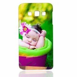 Plastic Samsung Galaxy J Pro Mobile Back Cover, For Gifting