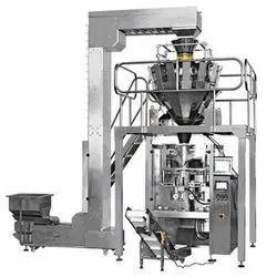 Multihead Weigher Collar Type Machine