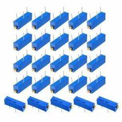 3006P / 3386P /  3296W / 3362P Trimpot Full Range