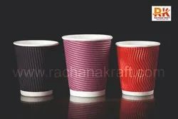 Ripple Cup, For Parties, Packet Size: 50