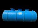1.5 kW Portable Sewage Treatment Plant