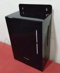 Acrylic Sanitizer Dispenser Cover