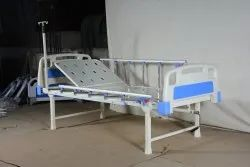 MS Frame Hospital Semi Fowler Bed